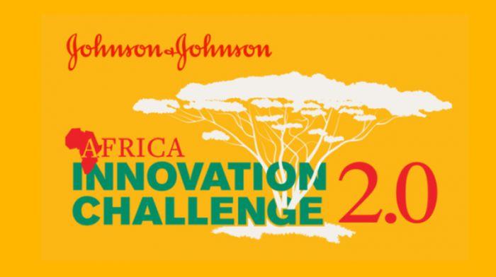 Johnson & JohnsonAfrica Innovation Challenge