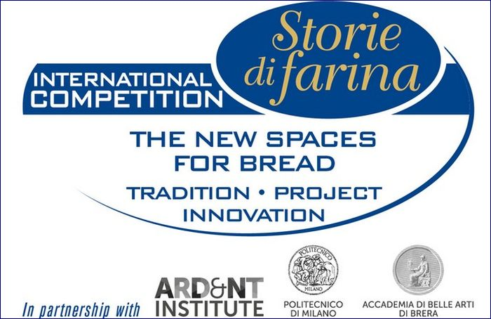 """""""Stories of Flour"""" International Competition"""