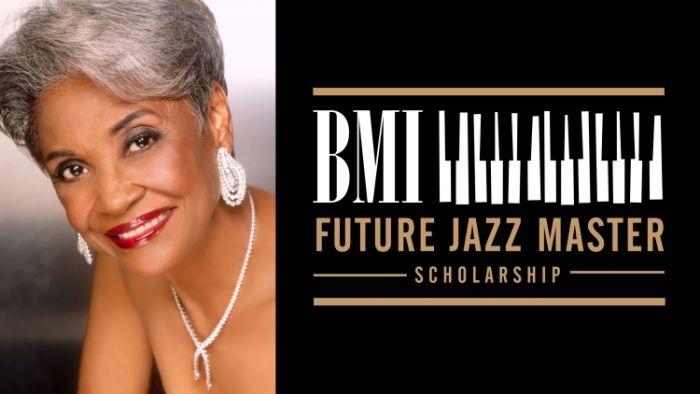 BMI Future Jazz Master Scholarship