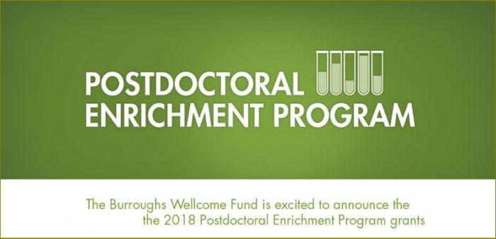 BWF Postdoctoral Enrichment Program