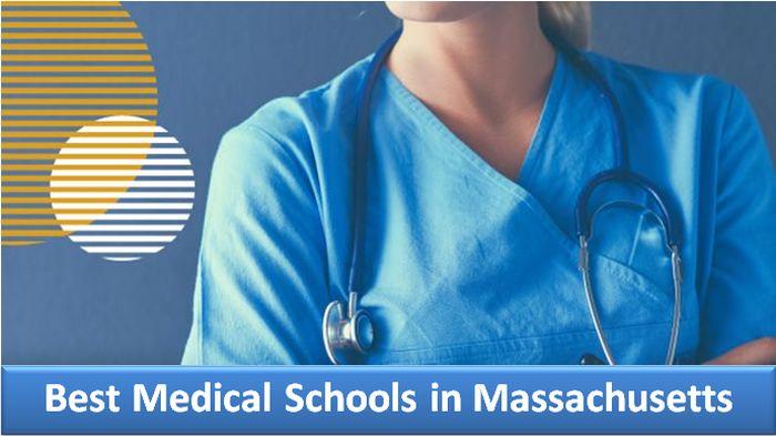 Best Medical Schools in Massachusetts