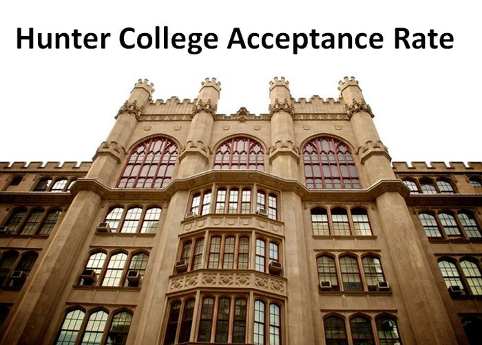 Hunter College Acceptance Rate 2019-20