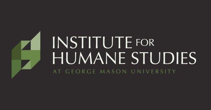 IHS Humane Studies Fellowship