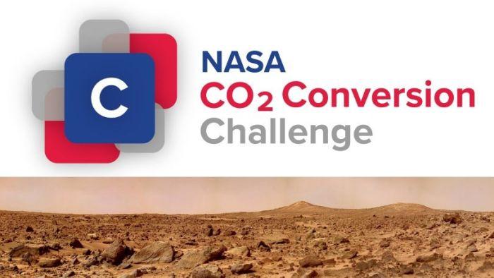 NASA CO2Conversion Challenge