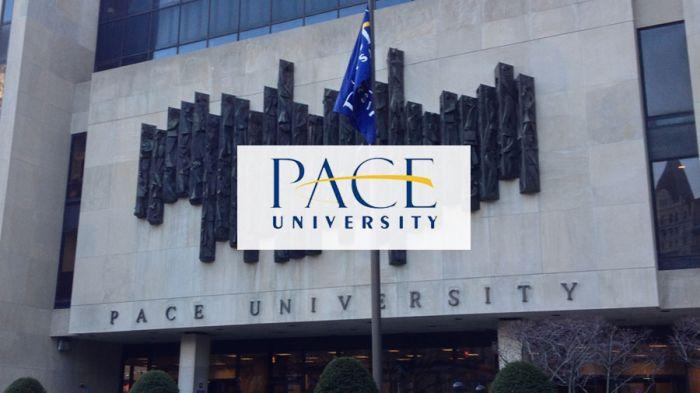 Pace University Acceptance Rate