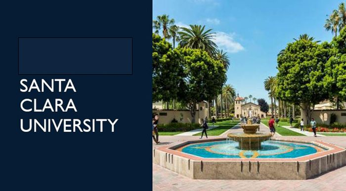 Santa Clara University Acceptance Rate