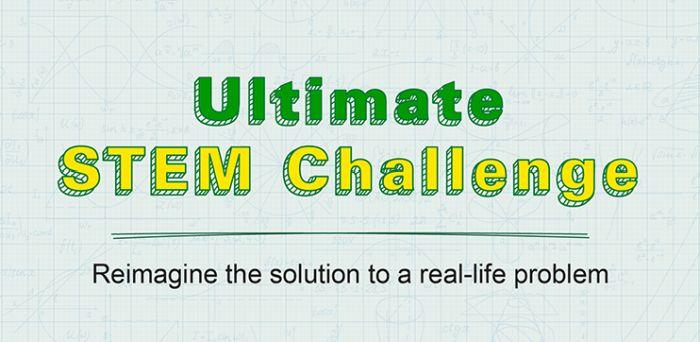 Ultimate STEM Challenge 2019