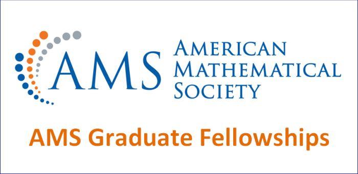 AMS Fellowship Program
