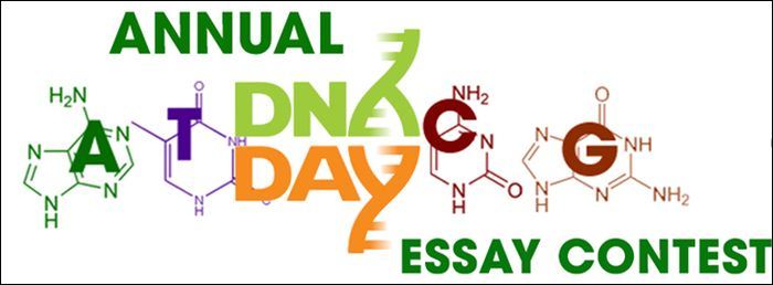 American Society of Human Genetics DNA Day Essay Contest