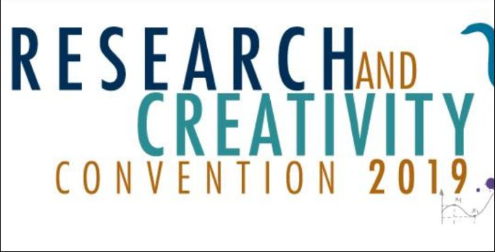 Research Poster Competition 2019