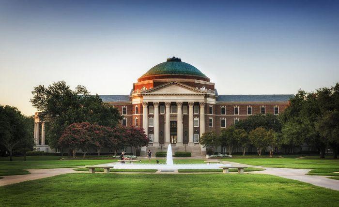 Southern Methodist University Acceptance Rate