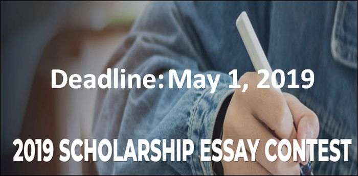 Brady Cobin Law Group the 2019 Scholarship Essay Contest