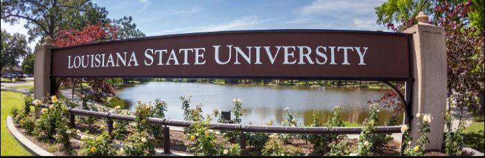 Louisiana State University Acceptance Rate