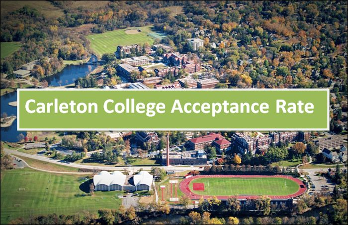 Carleton College Acceptance Rate