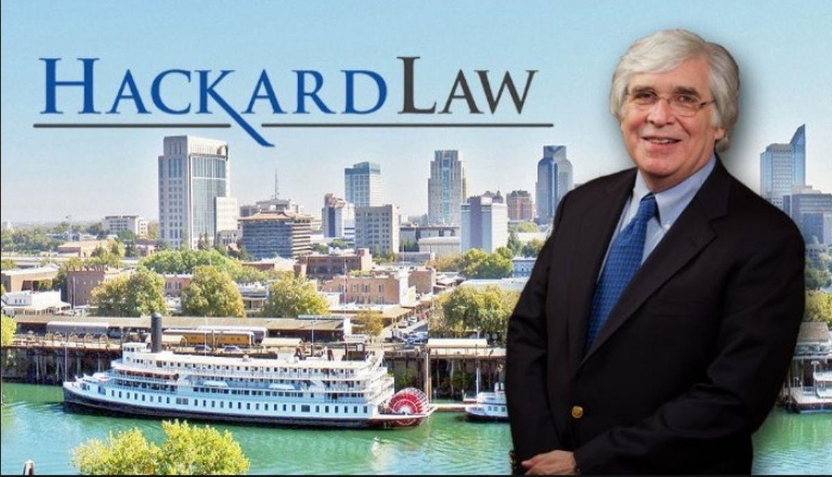 The Hackard Law Academic Scholarship 2019