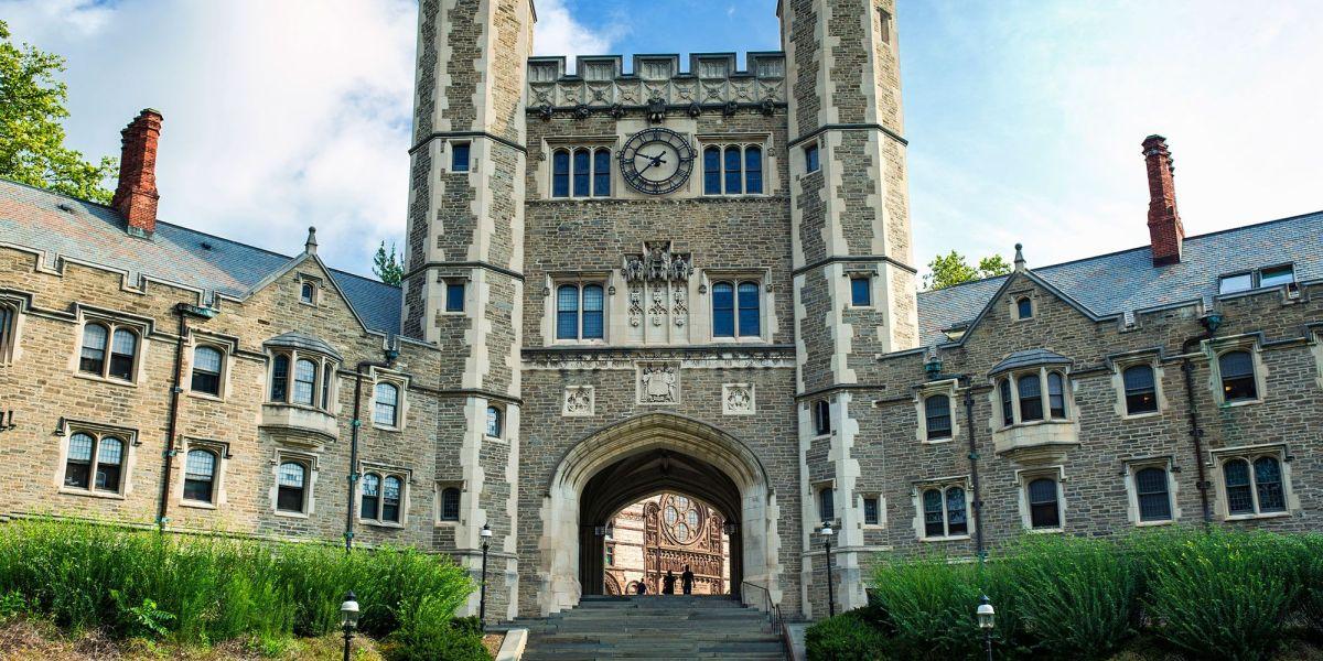 The Princeton Society Fellowship