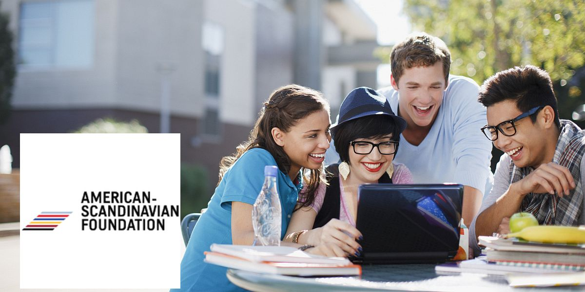 Fellowships/Grants to Study in Scandinavia