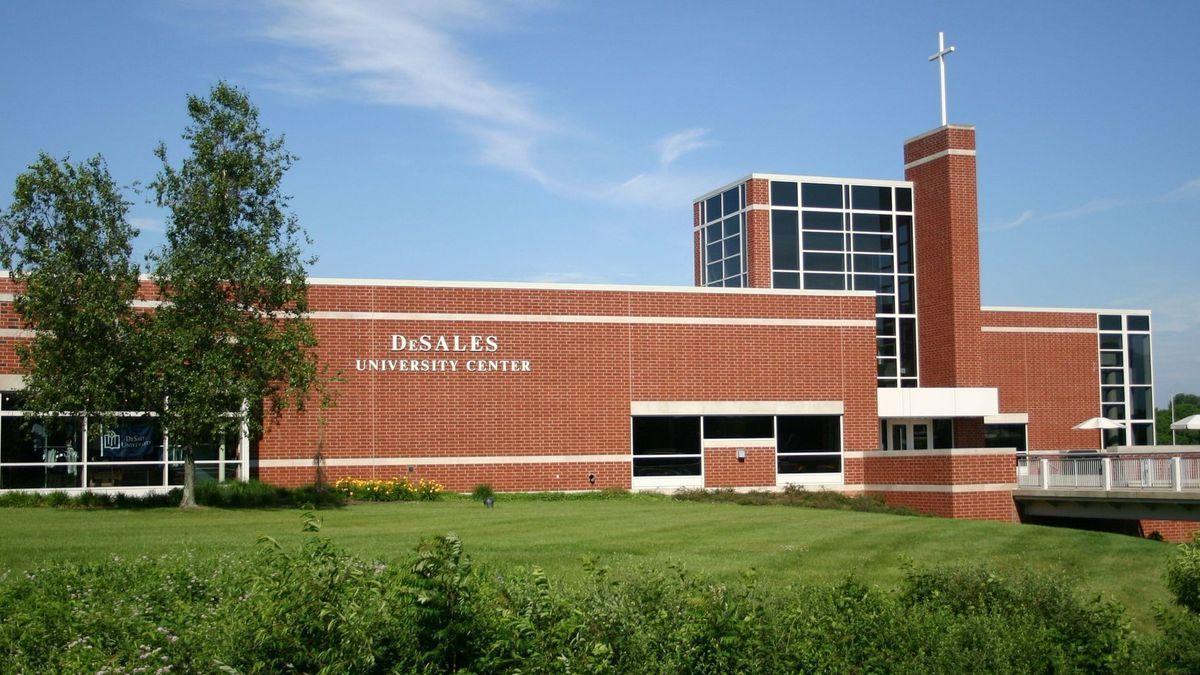 Leadership Scholarship at DeSales University