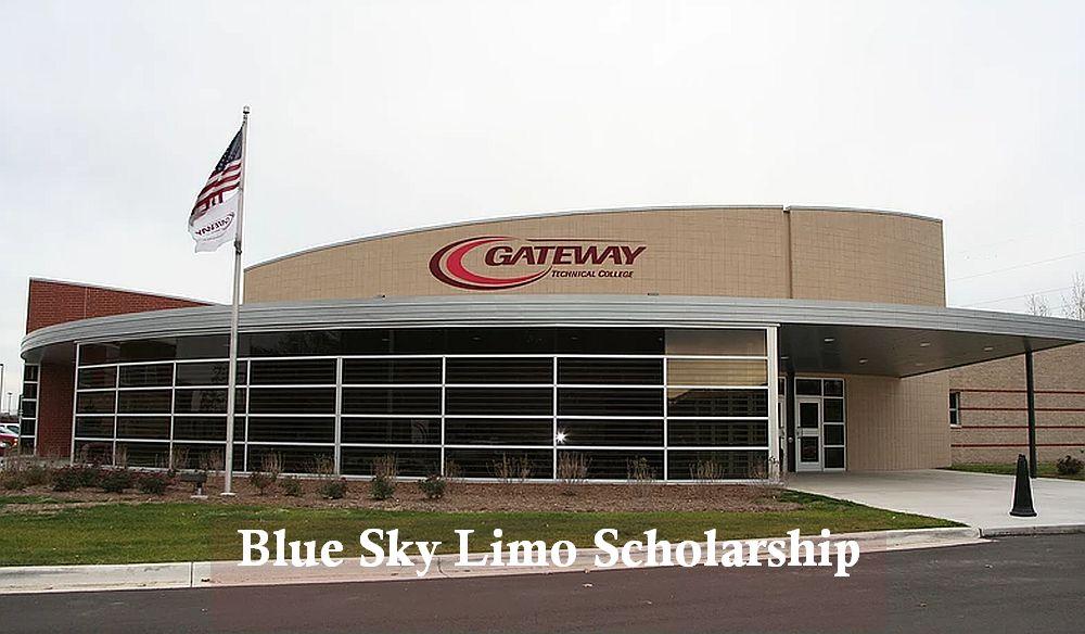 Blue Sky Limo Scholarship
