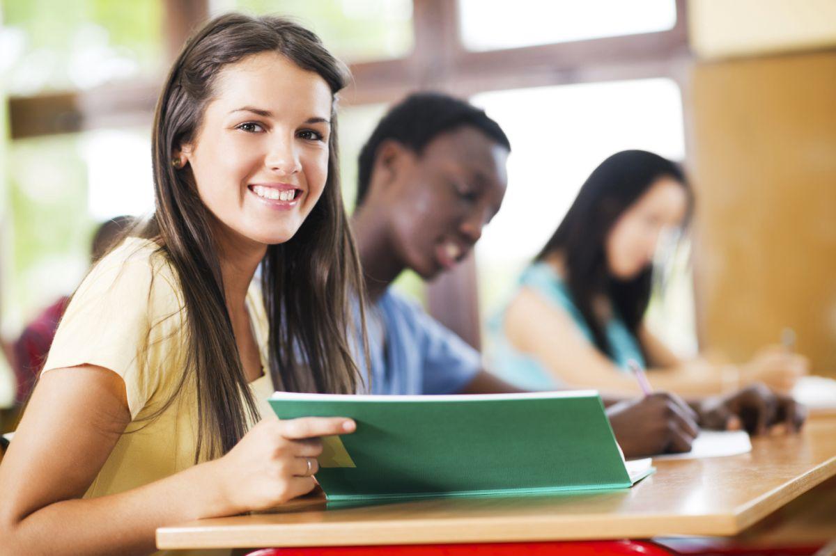 Creative Minds Scholarship