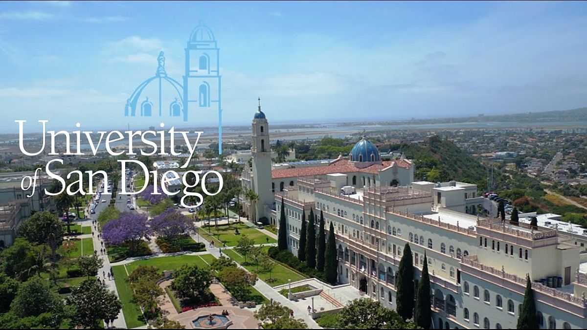 Summer Research Program at the University of San Diego