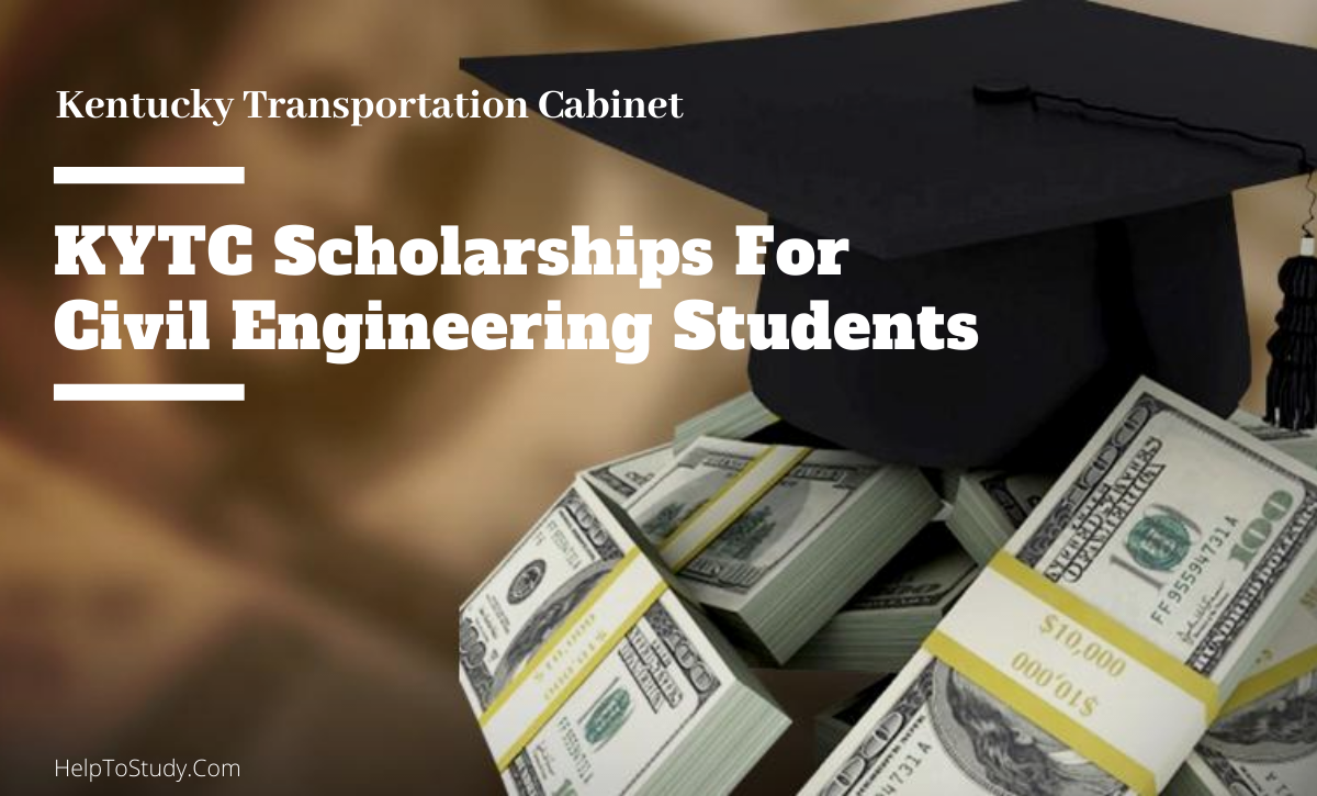 KYTC Scholarships for Civil Engineering Students