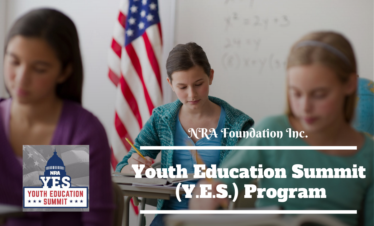 The Y.E.S. Program for High School Students in the USA