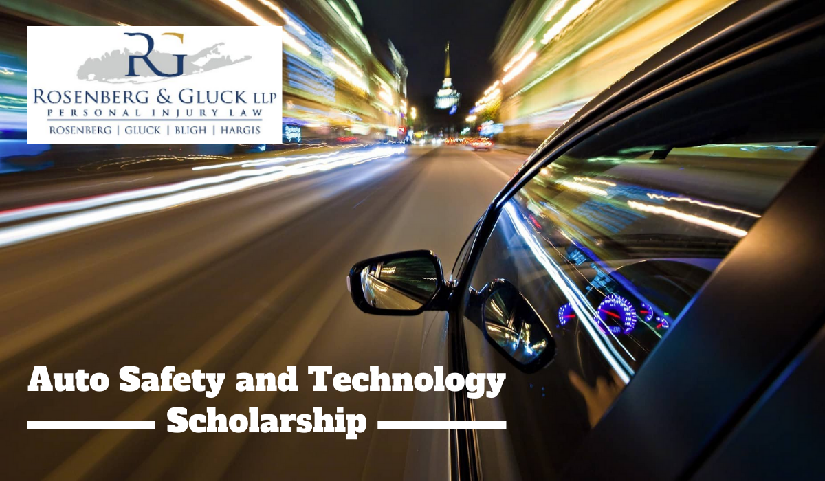 Auto Safety and Technology Scholarship