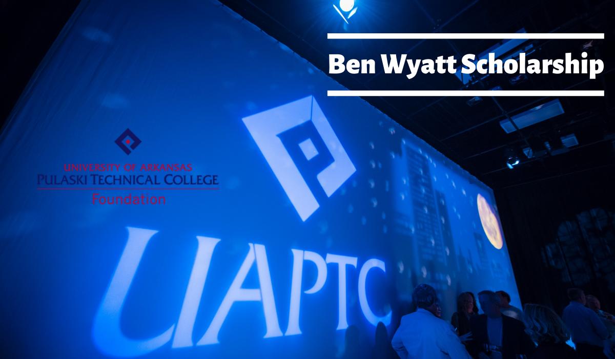 Ben Wyatt Scholarship 2020