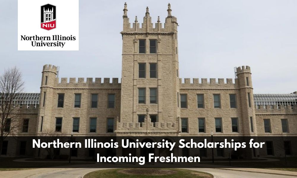 Northern Illinois University Scholarships for Incoming Freshmen