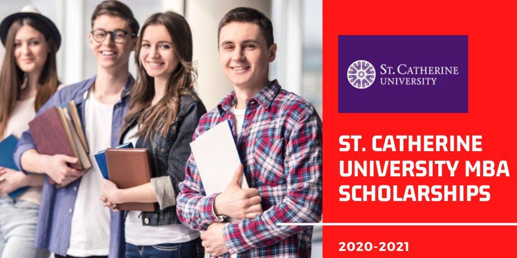 St. Catherine University MBA Scholarships