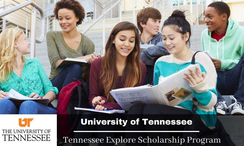 Tennessee Explore Scholarship Programme