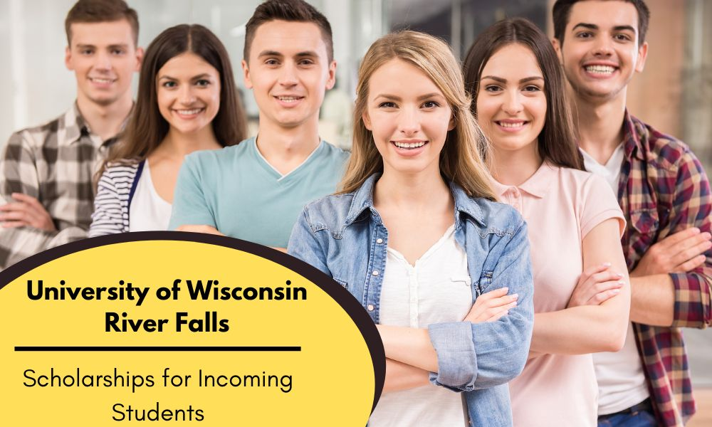 University of Wisconsin-River Falls Scholarships for Incoming Students