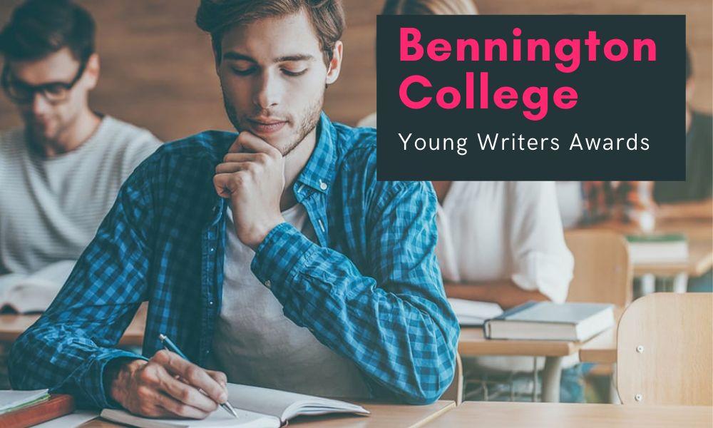 Bennington College Young Writers Awards