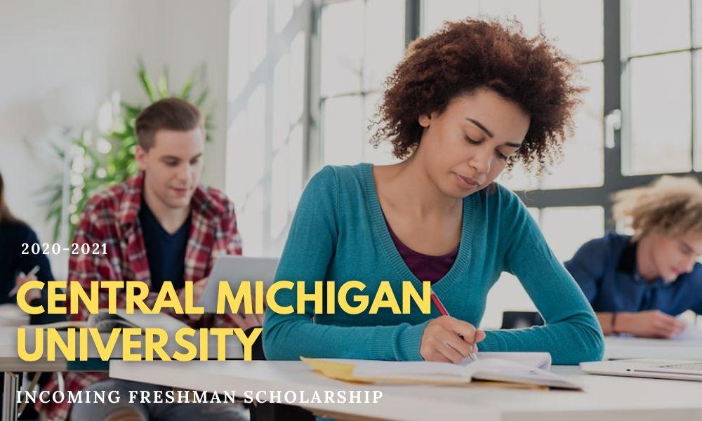 Central Michigan University Incoming Freshman Scholarship in Biology