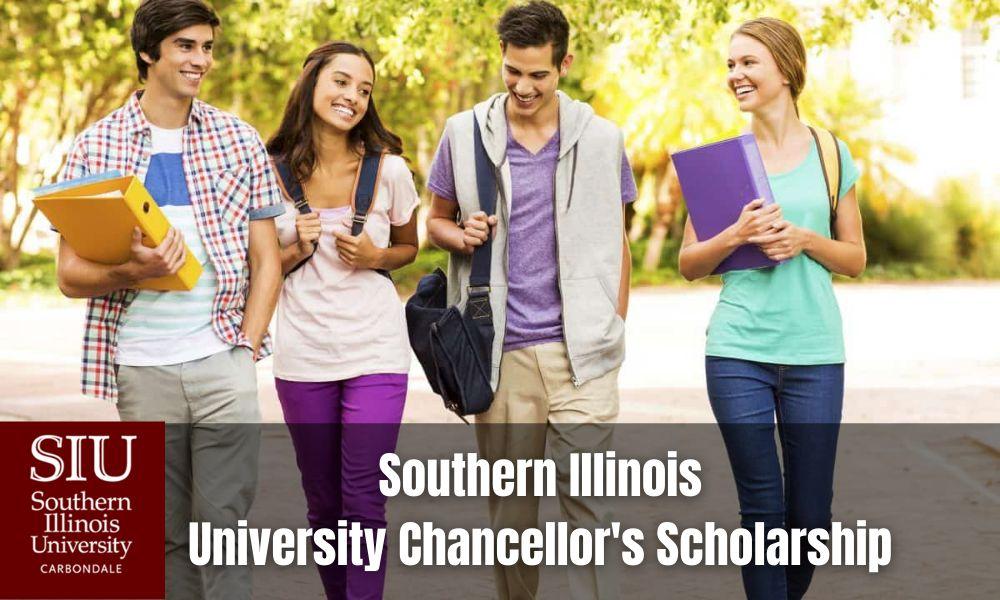Southern Illinois University Chancellor's Scholarship