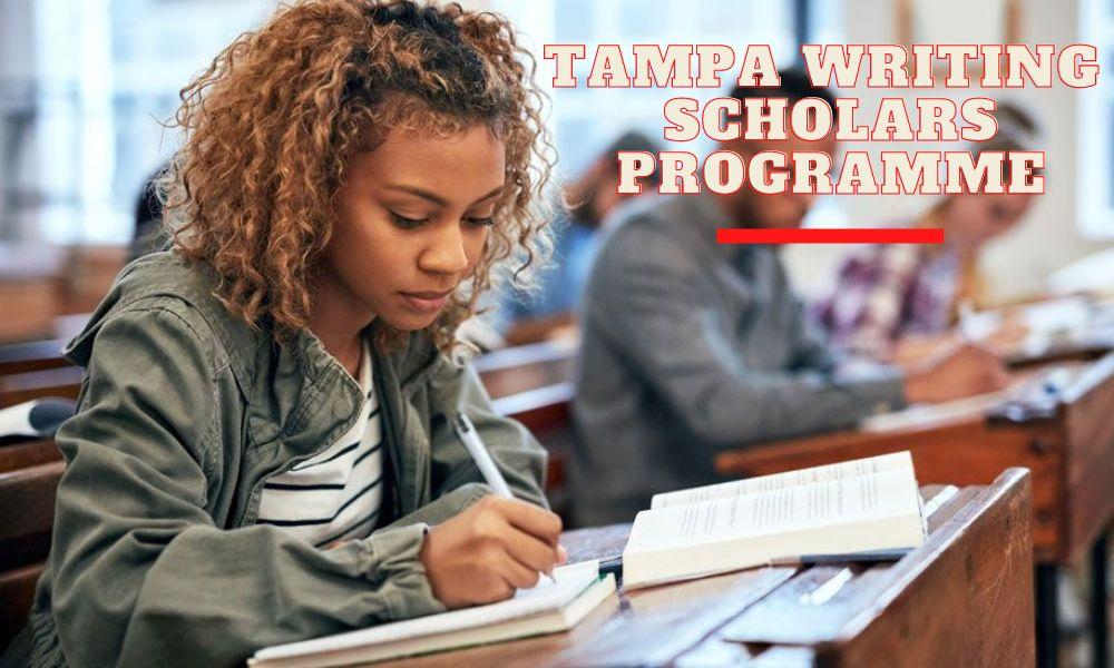 Tampa Writing Scholars Programme