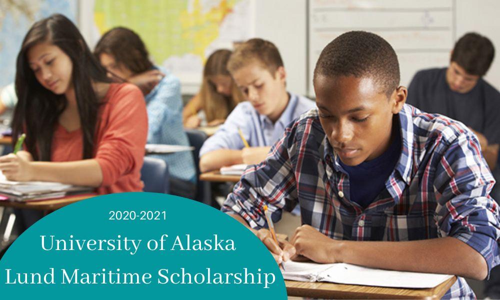 University of Alaska Lund Maritime Scholarship