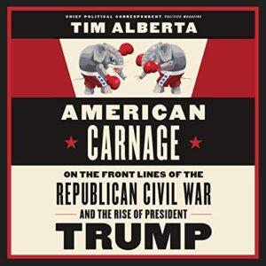 American Carnage