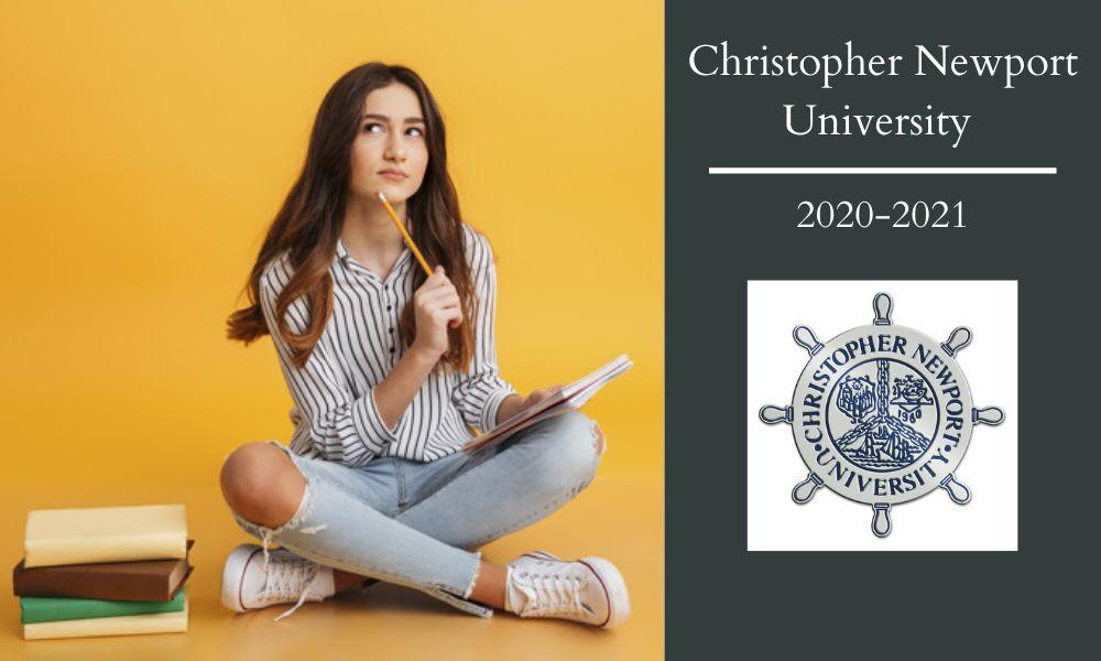Christopher Newport University Merit Scholarships