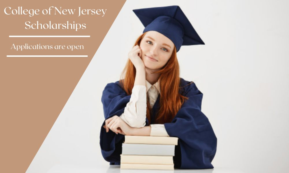 College of New Jersey Scholarships
