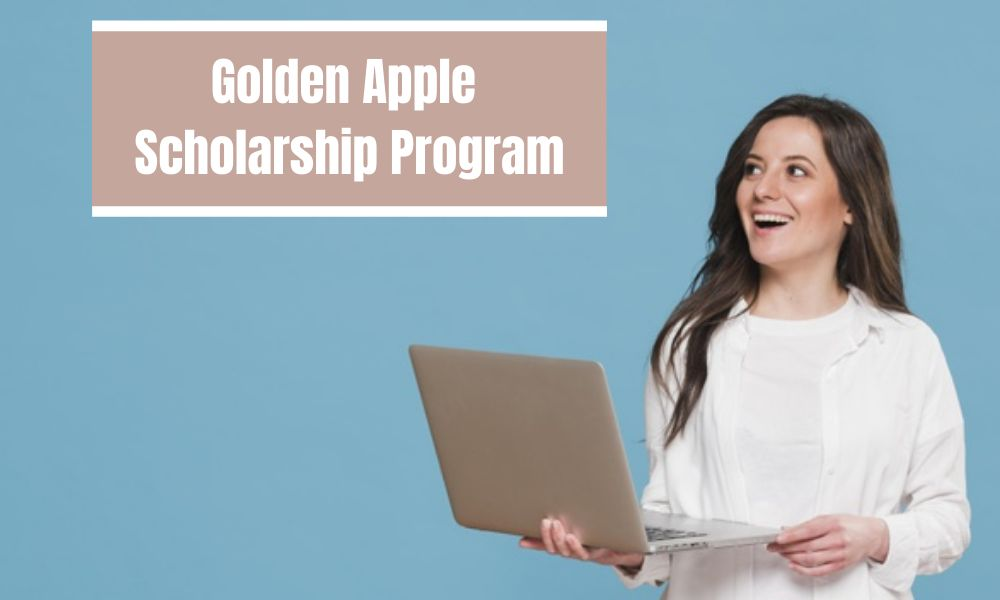 Golden Apple Scholarship