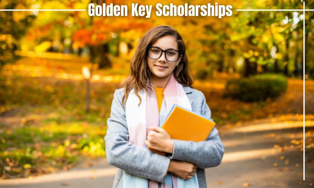 Golden Key Scholarships