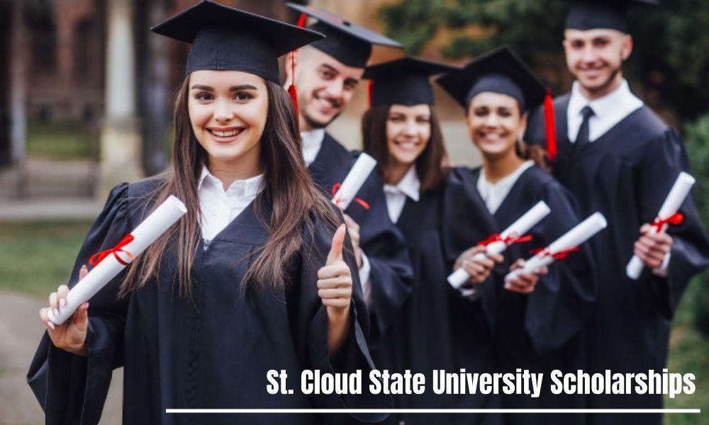 St. Cloud State University Scholarships