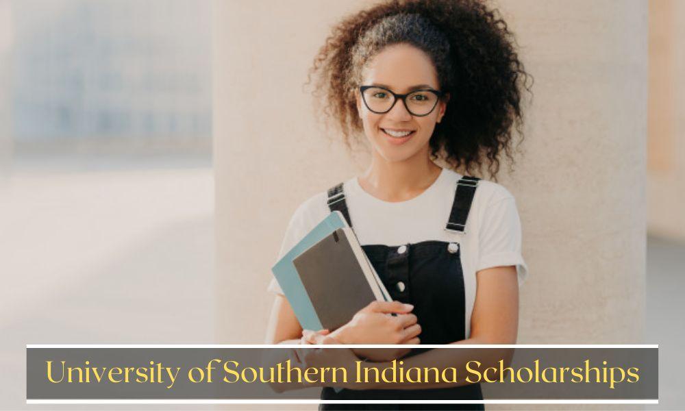 University of Southern Indiana Scholarships