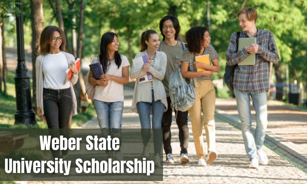 Weber State University Scholarship