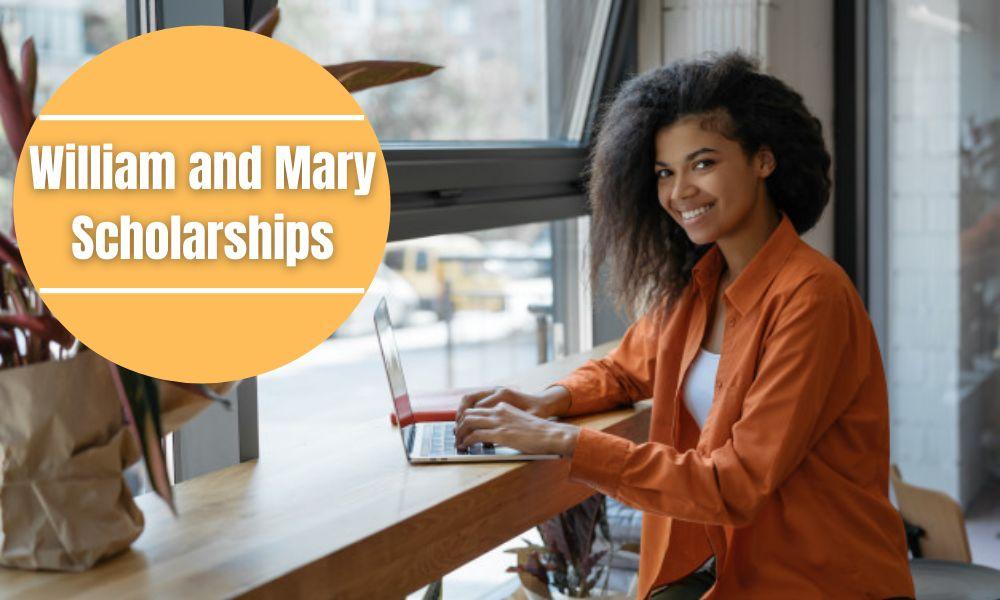 William and Mary University Scholarships