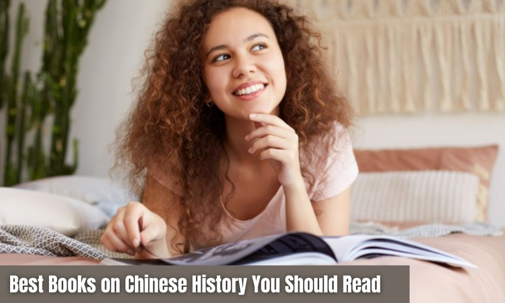 Best Books on Chinese History You Should Read