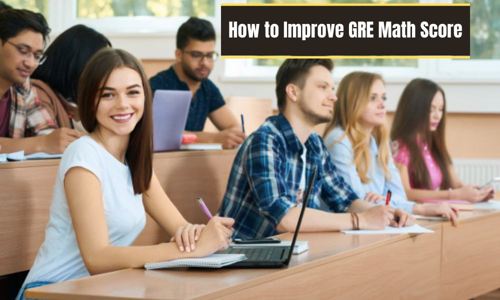 How to Improve GRE Math Score