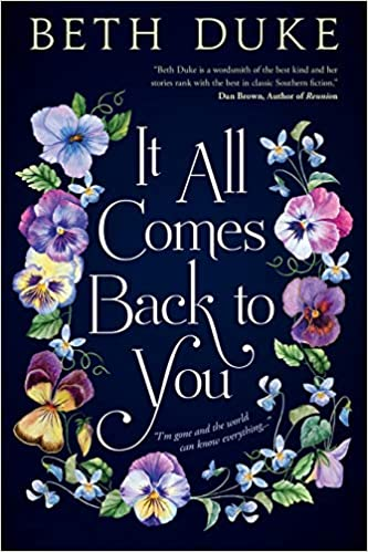 It All Comes Back to You: A Book Club Recommendation! Paperback – August 28, 2018